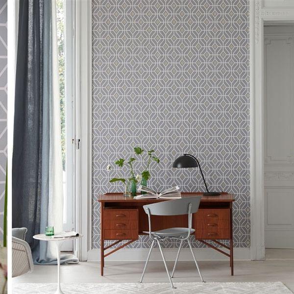 Designer Guild - Revêtements murs - Thérond Décoration