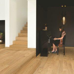 Quick Step parquets – Revêtements sols – Thérond Décoration